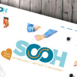 SOOH Responsive Wordpress website